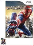 activision Games Amazing Spiderman wii