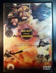 dvd escape from afghanistan