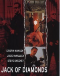 dvd jack of diamonds met crispin manson, jodie mc mullen
