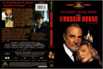 dvd the russia house met sean connery en michelle pfeiffer