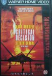 video film Critical decision