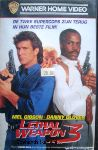 video film Lethal weapen 3