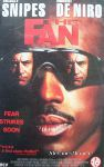 video film The fan