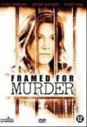 dvd framed for murder met elisa donovan