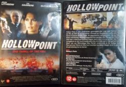 dvd hollow point
