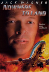 dvd nowhere to land met jack wagner