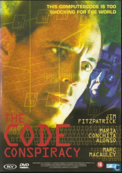 dvd the code conspiracy met jim fitzpatrick