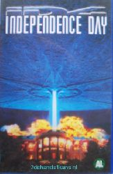 video film Independence day (vhs)