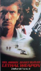 video film Lethal weapen
