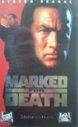 video film Marked for death