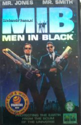 video film Men in Black