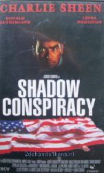 video film Shadow conspiracy