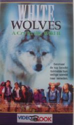 video film White wolves ( a cry in the wild 2 )